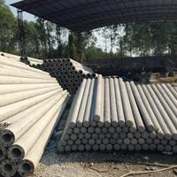 广东珠海香洲电线杆厂  水泥电杆