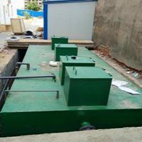 工业污水 食品医药污水 I-Tank智能化污水处理设备