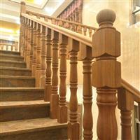 实木楼梯立柱车床 实木楼梯扶手数控车床 高密数控木工车床厂家