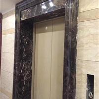 高分子电梯门套,大理石电梯门套,仿石材电梯门套,石塑电梯门套
