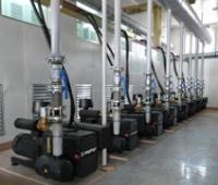 里其乐真空泵、登福机械GardnerDenver真空泵技术、Elmo真空泵