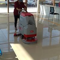 贵港医院用洗地机节能环保效率高