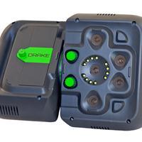 德雷克三合一3D彩色扫描仪无线手提便携式