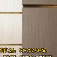 湖南实心黄铜条厂家热销护角铜条非标定制冲孔护角铜条
