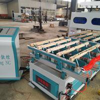 全自动木工CNC数控榫槽机高清图片