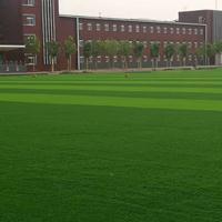 辽宁足球场国际标准5.0高人造草坪_仿真绿色草坪批发