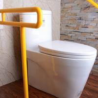 卫生间扶手 U型无障碍浴室安全扶手浴室防滑扶手卫生间马桶扶手