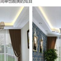 青岛集科模块化石膏板吊顶定制化吊顶全新轻钢龙骨