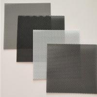 铝板纱窗网系列