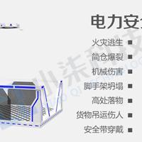 VR/AR 电力安全培训,原来有这么多不知道的徐州小柒科技