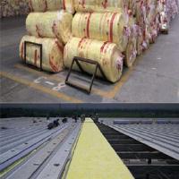 神州建材销售:玻璃丝棉毡价格