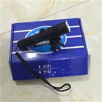 BJ650X佩戴式防爆强光电筒 BJ650X价格图片