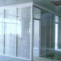 专业承接铝合金高隔断厂家-美隔隔墙