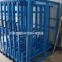 浙江拉出式板材货架案例现场安装图片厂家提供 新款产品
