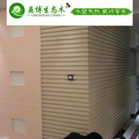 直销生态木墙面生产工艺(可定制)