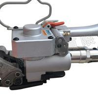 CMV-19摩擦熔接式气动打包机 PET塑钢带打包机