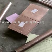 CuW75钨铜