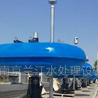 QFB浮筒式潜水曝气机  漂浮式潜水曝气机玻璃钢材质
