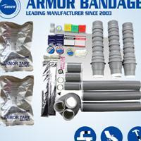 工业铠装带批发_冷缩电缆附件电力铠装带装甲带