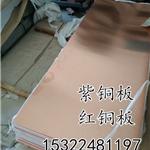 厂家直销 T2紫铜板 红铜板 优质导电导热紫铜板 可零切