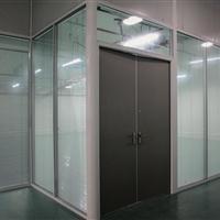 东莞办公室玻璃隔断厂家批发价