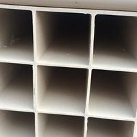湖南四孔格栅管多孔管生产线的特点