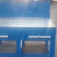 检测车间模具桌 模具模具桌 玩具厂模具桌 塑胶厂模具桌