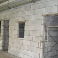 苏州厂房轻质砖隔墙轻质板墙