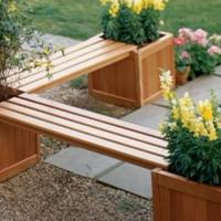 景观花箱花池子、户外垃圾桶与仿木景观花箱厂