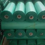 pvc防水布多少钱_玻纤涂层pvc防火防水布料