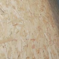 木屋板材专用板材OSB欧松板