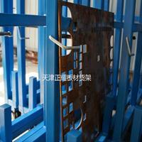 板材立体仓库货架 抽屉式拉出单元格存放板材 保护板材划伤变形