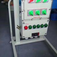 移动式防爆照明配电箱