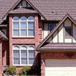 沈阳彩石金属瓦:木屋中理想的屋面瓦