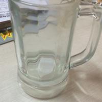 昆明广告玻璃杯批发|水晶玻璃杯印刷logo