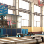 ASTM A213 T5无缝钢管