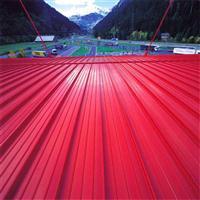 65-400铝镁锰屋面板|直立锁边屋面系统