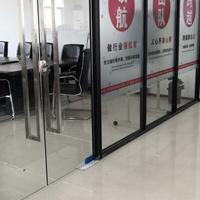 深圳生产铝合金玻璃隔墙厂家价格