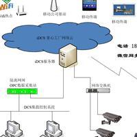 掌心工厂生产信息移动在线监测手机软件,可移动的DCS