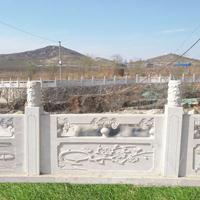 石材围栏厂家-石雕栏杆批发直销以及报价方式