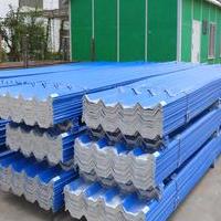 武汉铝箔隔热瓦批发,菱镁屋面防腐瓦价格
