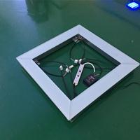 LED条形地砖灯、LED广场地砖灯