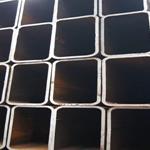 A500方矩管-供应ASTM美标A500方管、A500无缝方管