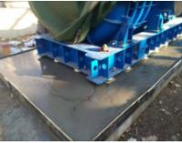 固维水泥基灌浆料施工方法
