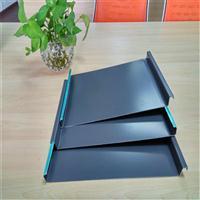 25-330铝镁锰屋面板