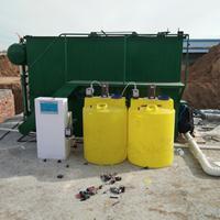 赣州医院污水处理设备技术