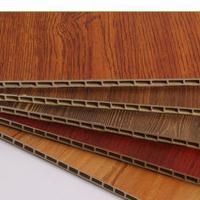 岳阳竹木纤维墙板的作用