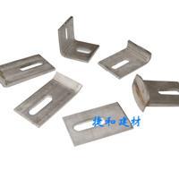 珠海不锈钢大理石挂件加工厂幕墙石材干挂件质优价更优