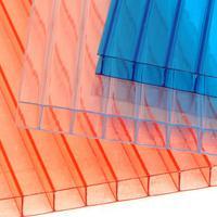湖南供应卡布隆阳光板抗老化阳光板厂家直销