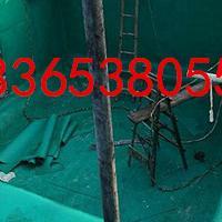 济宁市酸碱池防腐施工PVC塑料软板焊接厂家